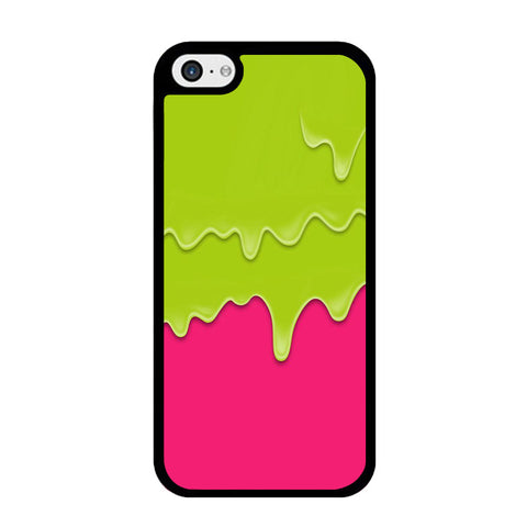 Slime Green Macha Melt Berry iPhone 5 | 5s | SE Case