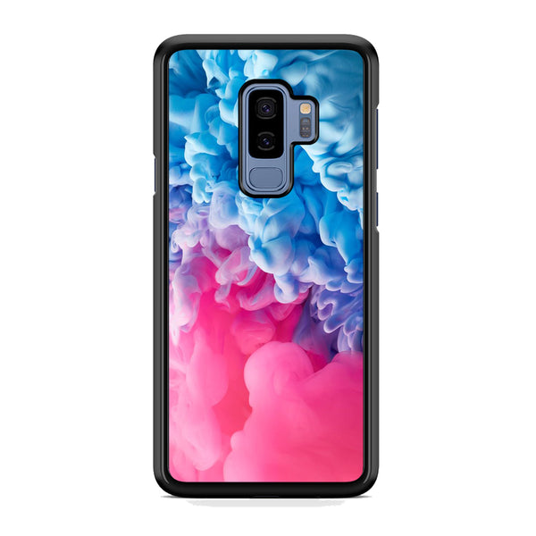 Smoke Double Colour Gradation Samsung Galaxy S9 Plus Case