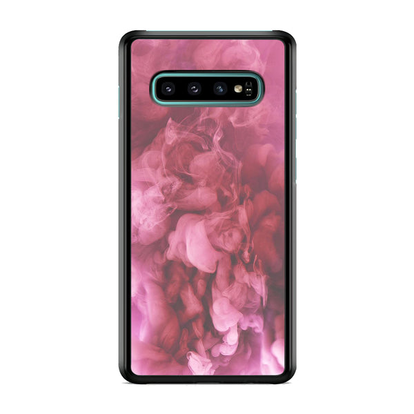 Smoke Fog Violet Samsung Galaxy S10 Plus Case
