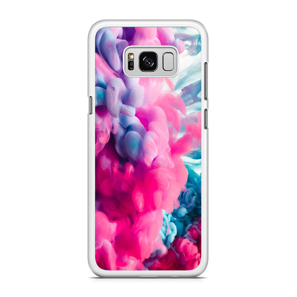 Smoke Mix Colour Samsung Galaxy S8 Plus Case
