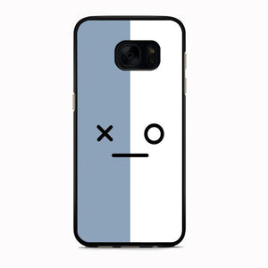 The Expression Samsung Galaxy S7 Edge Case
