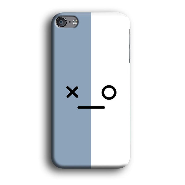 The Expression iPod Touch 6 Case