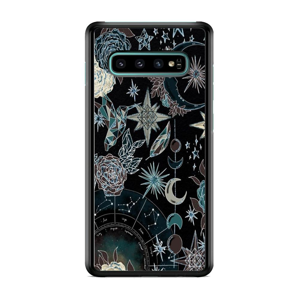 Universe Astrologic Samsung Galaxy S10 Plus Case