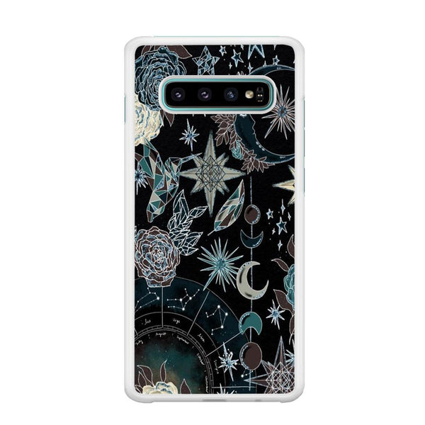 Universe Astrologic Samsung Galaxy S10 Case