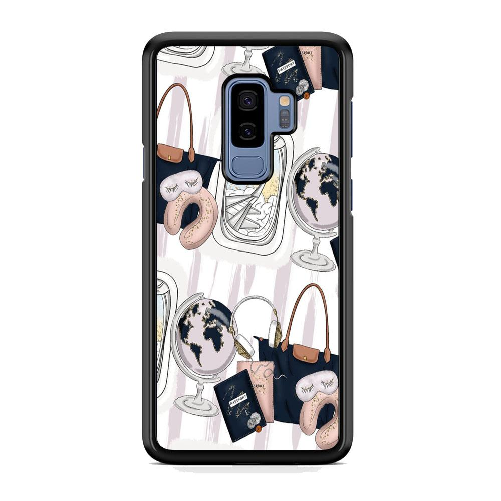 Vacation Tools Samsung Galaxy S9 Plus Case