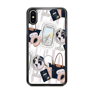 Vacation Tools iPhone XS MAX Case