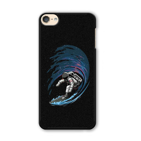 Wave In Space iPod Touch 6 Case