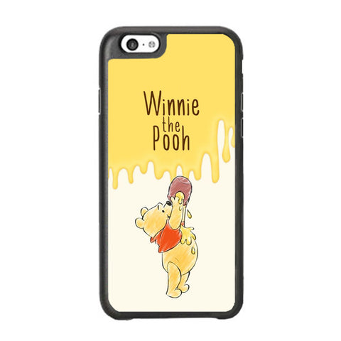 Winnie The Pooh Hooney Bath iPhone 6 Plus | 6s Plus Case