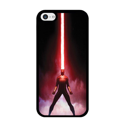 X Men Cyclops Power iPhone 5 | 5s Case