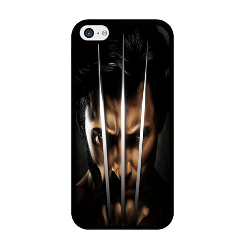 X Men Logan iPhone 5 | 5s Case