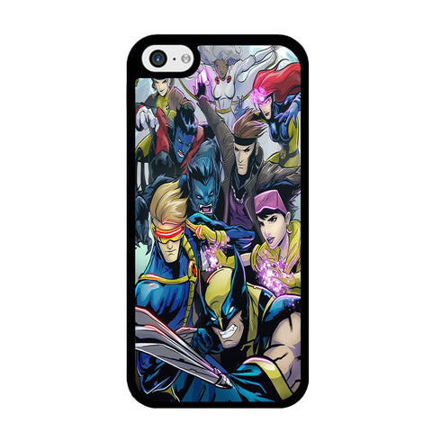 X Men Wallpaper iPhone 5 | 5s Case