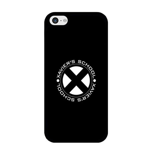X Men Xavier's School Black iPhone 5 | 5s Case