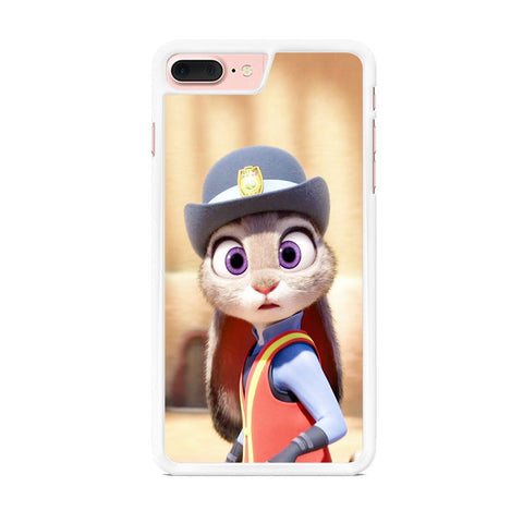 Zootopia Judy Hoops iPhone 7 Plus Case