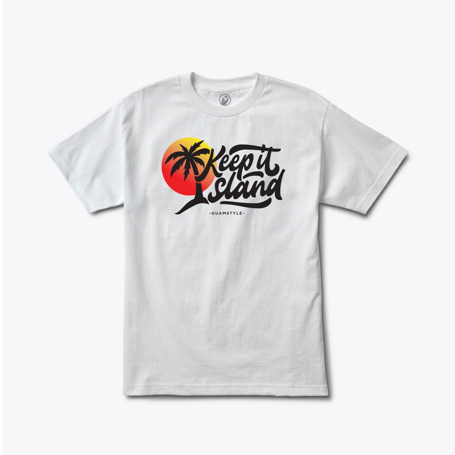 Island Fresh Tee by Guamstyle