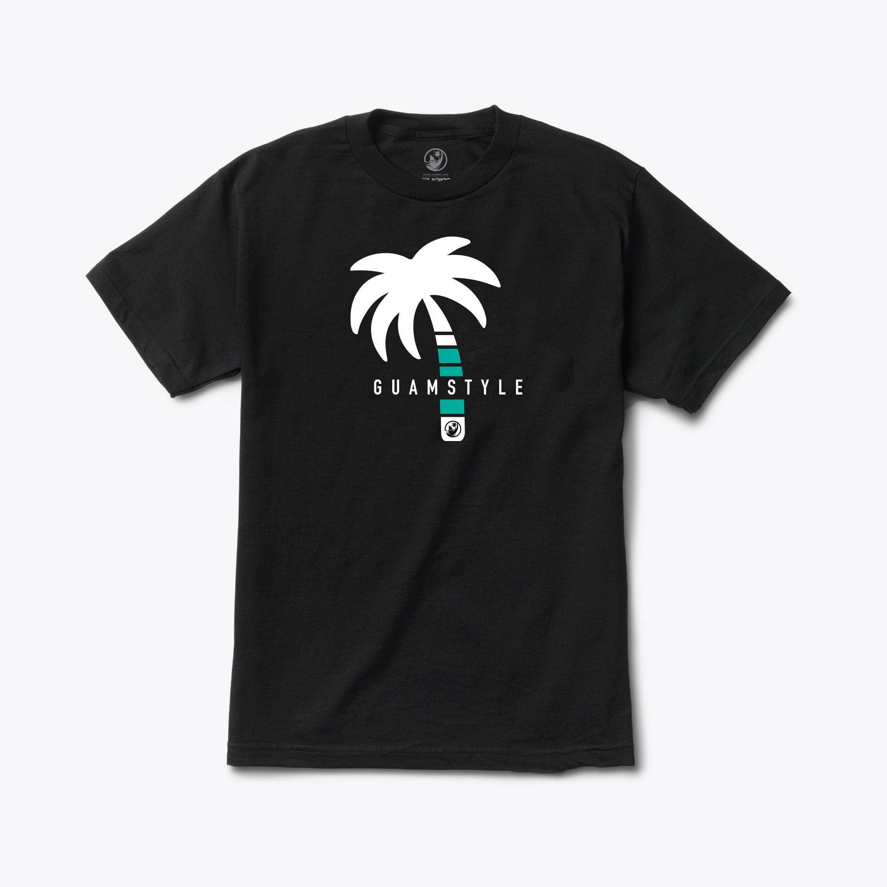 Sway Tee by Guamstyle
