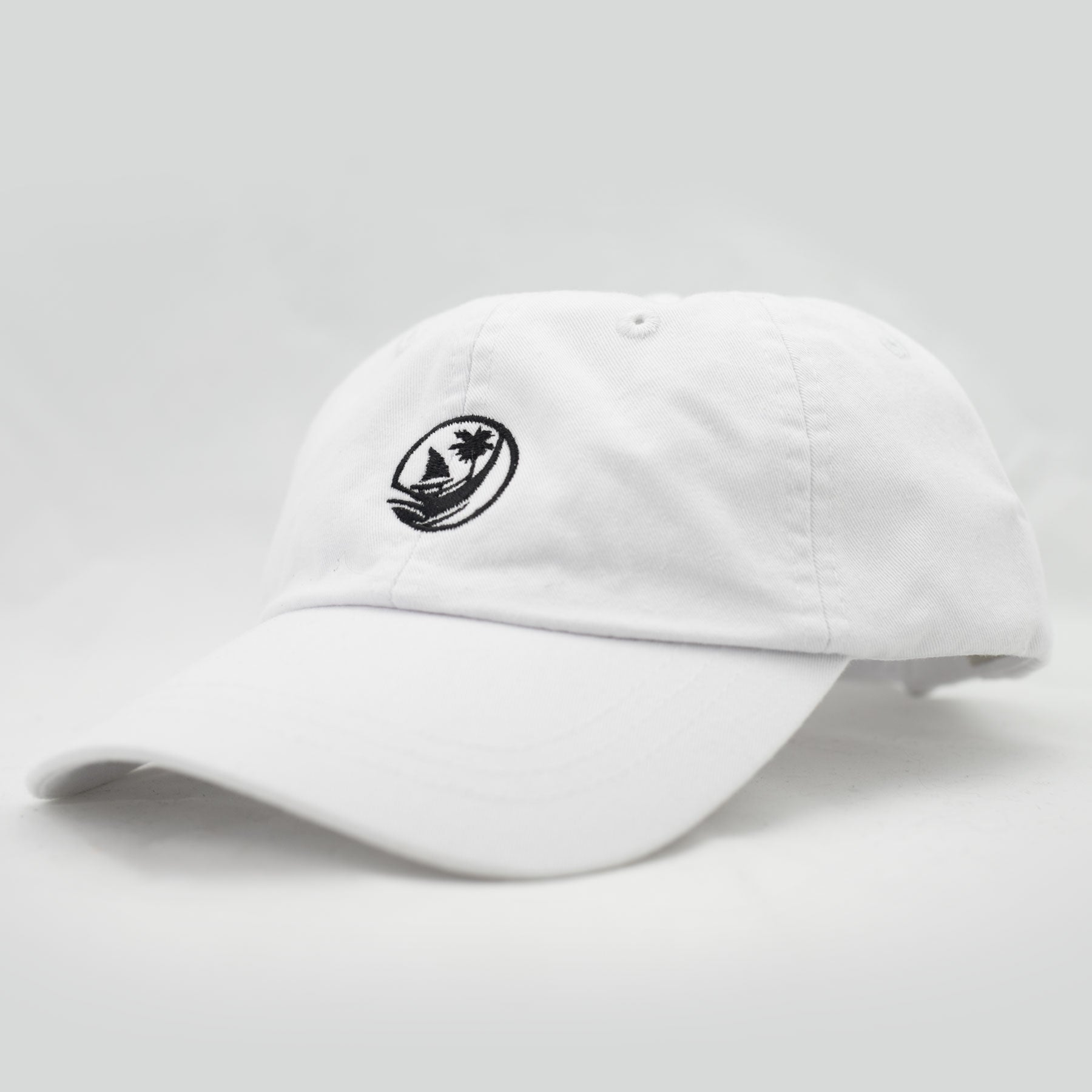GS Dad Hat by Guam Style