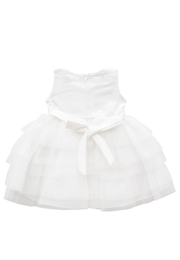 Kinsley Baby Tulle Dress