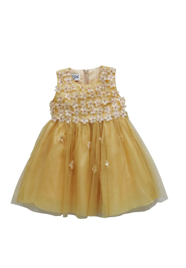 Aqilla Party Girl Dress