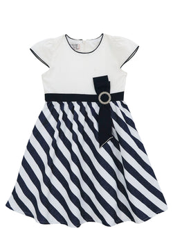 Summer Cotton Girl Dress