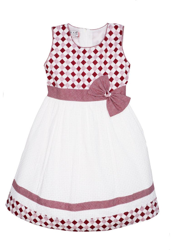 Imelda Cotton Dress