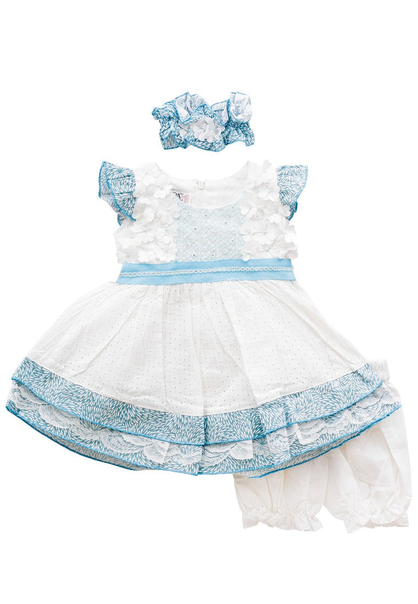 Evelyn Baby Dress