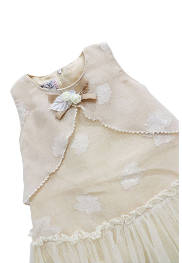 Jaque Baby Dress