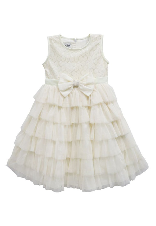 Easter Party Girl Dress