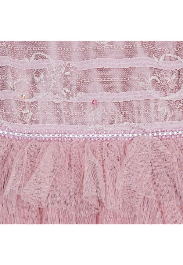 Everly Tutu Dress