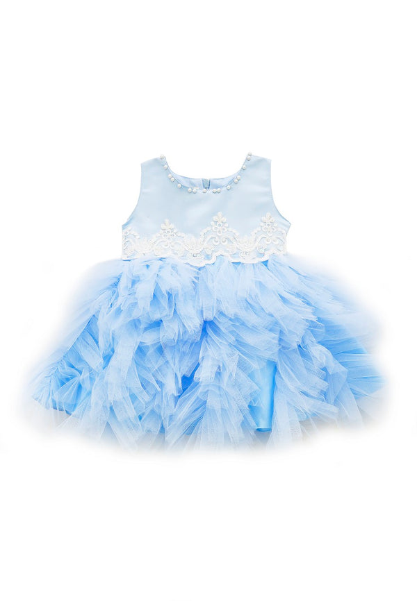 Kayla Tutu Baby Dress