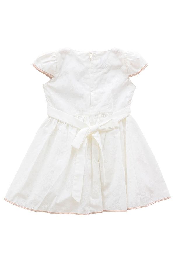 Mya Cotton Dress