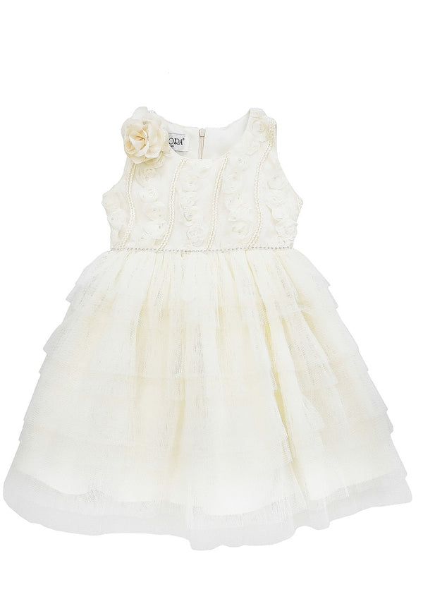 Yara Tutu Tulle Dress
