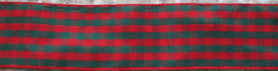 Holiday Plaid #5
