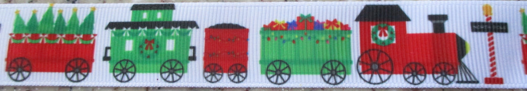 Holiday Train 1 Inch