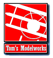 Tom's Modelworks