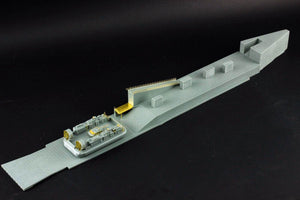 USS Harpers Ferry LSD-49, dock landing ship 1/350