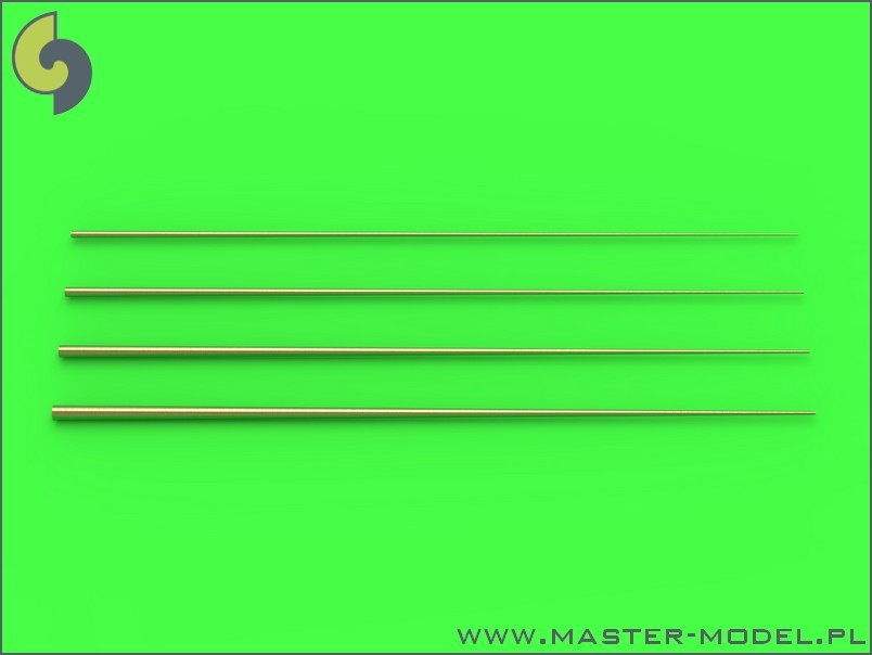Set of universal tapered masts 1/700 No1