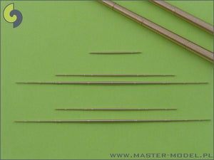 Russian cruiser Varyag 1/350 mast and yards set