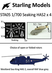 Westland Seaking HAS2