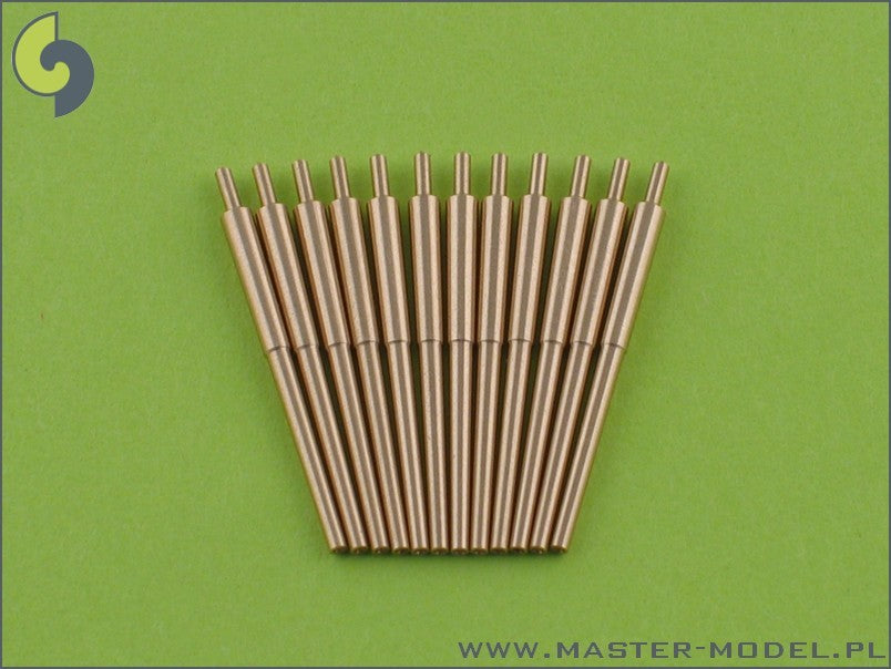 German 15cm (5.9in) SKC/28 barrels (12pcs)