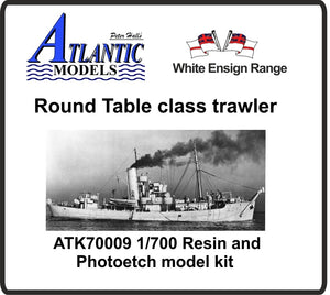 Round Table class trawler