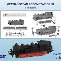 German steam locomotive BR-94