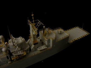 HMS Campbeltown, Type 22 batch 3 frigate