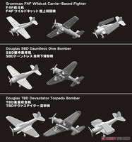 USN carrier based aircraft set 1