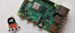 The latest Raspberry Pi 4 makes the difference