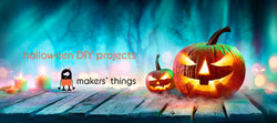 Halloween Projects You can make with Arduino