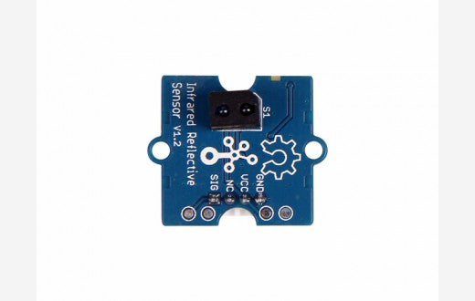 Grove - Infrared Reflective Sensor v1.2