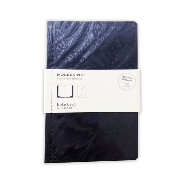 Moleskine Note Card