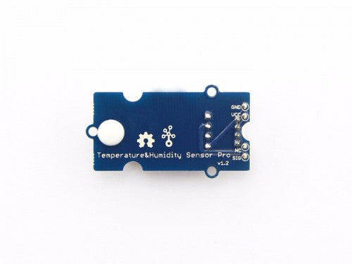 Grove - Temperature & Humidity Sensor (DHT 11)