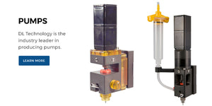 Pumps - DL Technology is the industry leader in producing pumps. Click here to learn more.