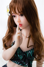 Load image into Gallery viewer, ⭐Flat Breast South Korean Love Doll 138cm